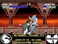 Wu-Kombat: Episode III, Shaolin Vs. Wu-Tang