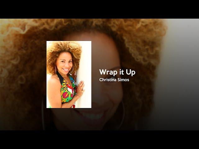 Christina Simos - Wrap it Up