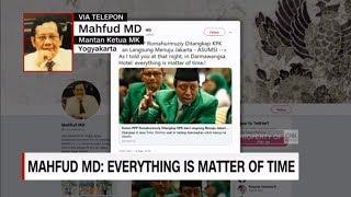 Download Video Mahfud MD Pernah Peringatkan Rommy Sebelum Terjaring OTT KPK MP3 3GP MP4