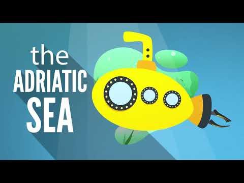 Anteprima del video Progetto InnovaMare, la videoinfografica