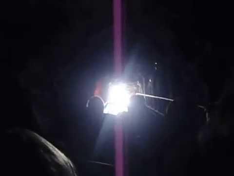 Splash Mountai - Disney Orlando 2014 (видео)