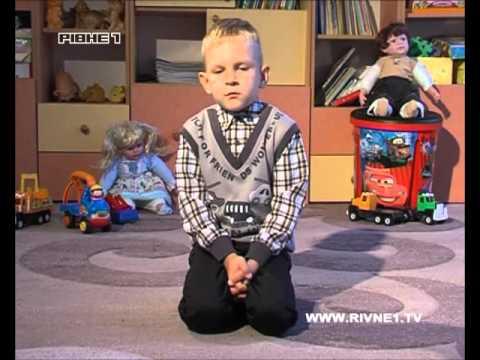 """Дитяча телестудія """"Рівне 1"""" [168-й випуск]"""