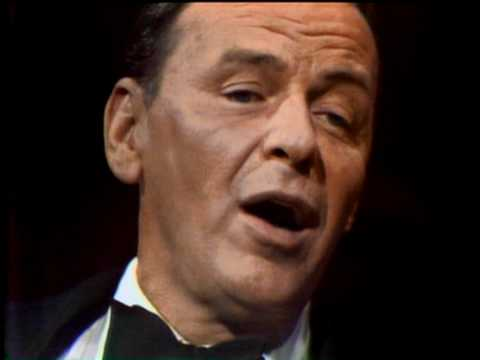 Video Frank Sinatra: A Man And His Music -