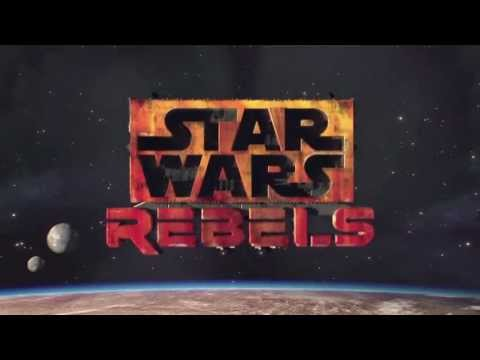 "New teaser trailer: ""Star Wars: Rebels"" animated series"