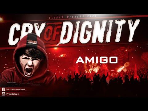 WINNERS 2005 - CRY OF DIGNITY 2014 - 09 - AMIGO
