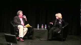 Sheffield Doc/Fest 2010: Joan Rivers The Making of A Piece of Work