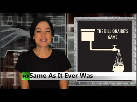 Tech billionaire, Clinton supporter Marc Benioff buys Time Magazine