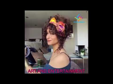 curly hairstyles for girls easy fashion hairstyles by Miss Sarah Angius