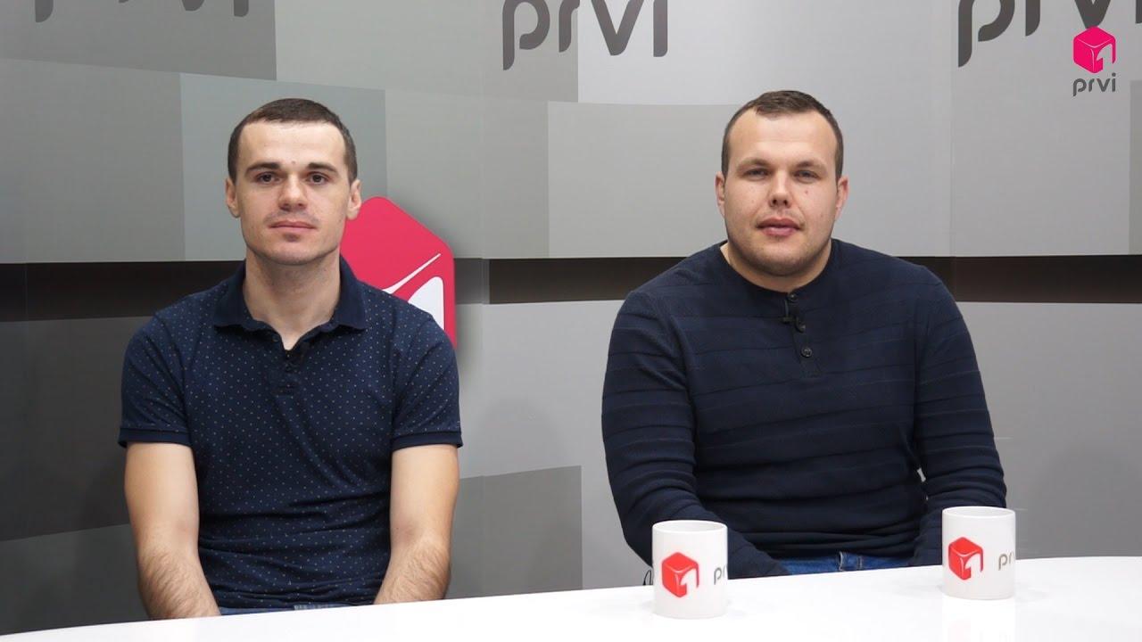 Pavlović i Galić: Bh. futsal ima lijepu perspektivu