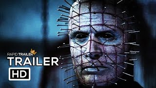 Nonton HELLRAISER: JUDGMENT Official Trailer (2018) Horror Movie HD Film Subtitle Indonesia Streaming Movie Download