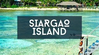 Siargao Islands Philippines  City new picture : Siargao Island, Philippines | TRAVEL VLOG