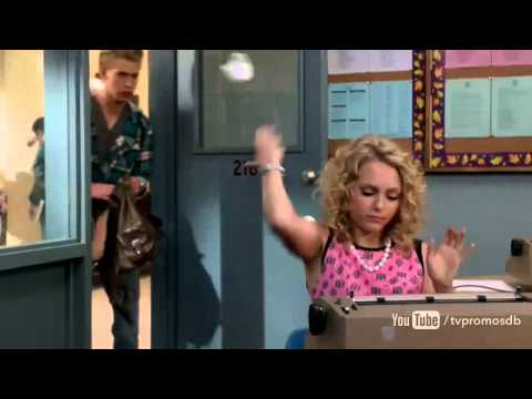 """The Carrie Diaries 2x06 """"The Safety Dance"""" Promo (HD)"""