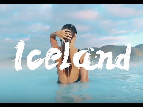 ICELAND - James Nicholas (видео)