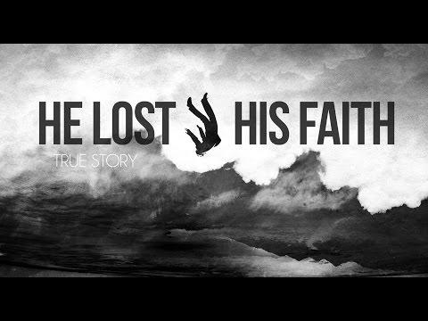 He Lost His Imaan (Faith) - TRUE STORY