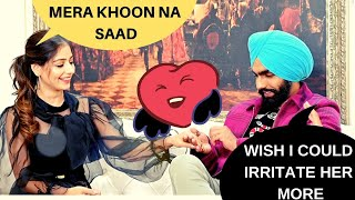 Video SUFNA Ammy Virk Interview with TANIA New Punjabi Actress  💑 download in MP3, 3GP, MP4, WEBM, AVI, FLV January 2017