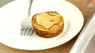 Muffin-Pan Potato Gratins- Everyday Food with Sarah Carey by Everyday Food