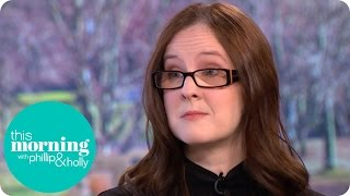 Subscribe now for more! http://bit.ly/1JM41yF Broadcast on 18/01/2017 At the age of just 39, Laura Borrell is one of the youngest people to be diagnosed with...