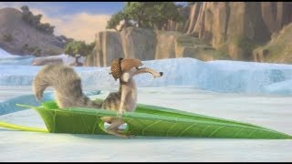 Ice Age Continental Drift Trailer #2