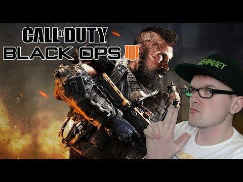 Das erste Battle in Call of Duty: Black Ops 4