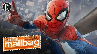 What If Sony Casts Its Own Spider-Man? - Mailbag by Collider