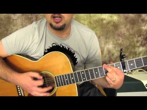 Just the Way You Are – Bruno Mars – Super Easy Beginner Acoustic Guitar Lesson
