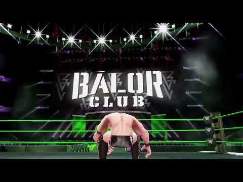Highflyer Week | WWE Mayhem | Teaser Promo