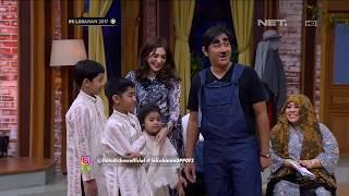 Video Ini Lebaran 2017- Keluarga Baim-Artika Sari Devi & Keluarga Andre Taulany-Rien Wartia Trigina (5/7) MP3, 3GP, MP4, WEBM, AVI, FLV Oktober 2017