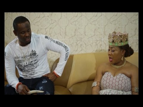 SWORD OF JUSTICE SEASON 4 - LATEST 2017 NIGERIAN NOLLYWOOD ROYAL MOVIE