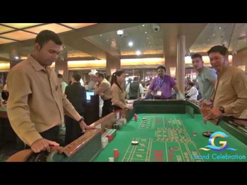 Win Big Grand Celebration Cruise Casinos