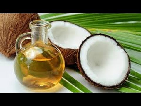 how to use coconut oil for h pylori