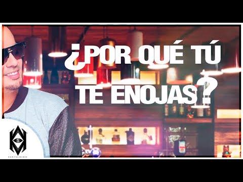 Letra Por qué te enojas Ronald El Killa Ft Pipe Calderon, Alberto Stylee