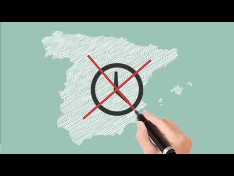 ARHOE, 15 años sensibilizando con propuestas hacia unos horarios racionales en España