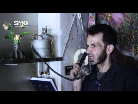 خبز الدم ، فيلم من مدينة الصمود المعجز .. دوما