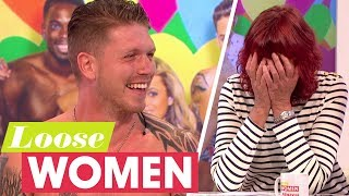 Subscribe now for more! http://bit.ly/1VGTPwA Janet gets a crash course in Love Island lingo from former Islander Craig. From series 21, broadcast on 11/07/2017Like, follow and subscribe to Loose Women!Website: http://bit.ly/1EDGFp5YouTube: http://bit.ly/1C7hxMyFacebook: http://on.fb.me/1KXmWdcTwitter: http://bit.ly/1Bxfxtshttp://www.itv.comhttp://www.stv.tv