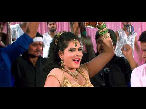 Bhojpuri HD video song Chumma Chumma from movie Dulha Hindustani