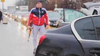 """""""Stop a Douchebag"""" Ep.3 - Tracksuit and AK-47"""