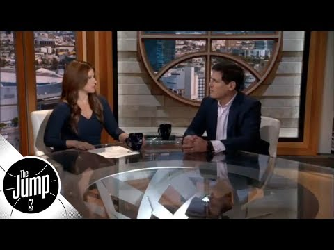 Mark Cuban reflects on his handling of Mavericks' workplace: 'I have no excuse' | The Jump | ESPN