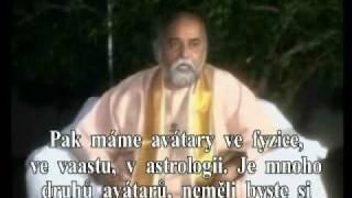 Kto je Šri Bhagavan?