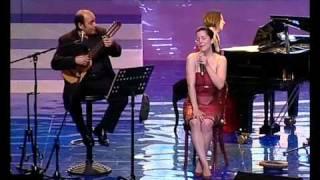 Novy Urengoy Russia  city photo : Carolina Stefani live in concert in Novy Urengoy/ Russia Part 2
