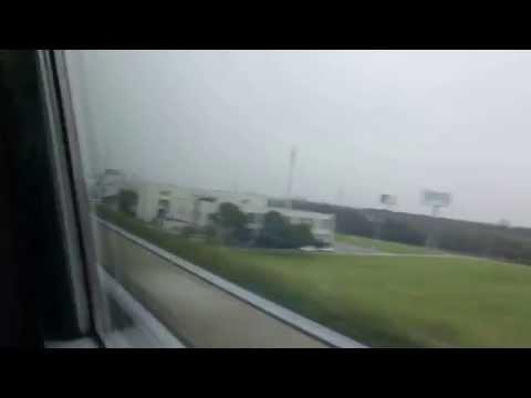 Поезд до аэропорта Шанхая Пудун