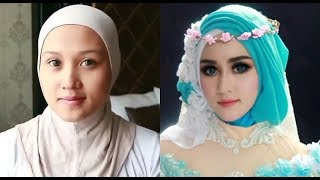Video HOW TO MAKE UP INTRODUCTION AND THE WAY OF HIJAB PRINTING MP3, 3GP, MP4, WEBM, AVI, FLV Juni 2019