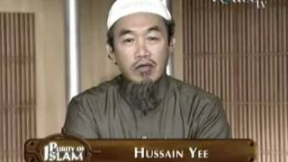 Hussain Yee - Self Control