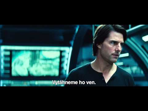 Mission: Impossible - Ghost Protocol - český trailer 2