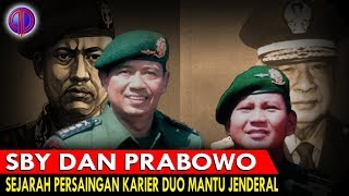 Download Video SBY dan Prabowo: Sejarah Pers4ingan Karier Duo Mantu Jenderal MP3 3GP MP4