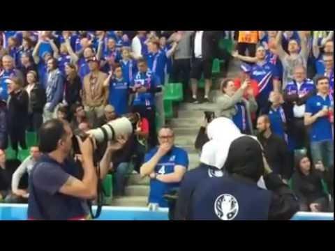 Download Video Icelandic Suporters Singing