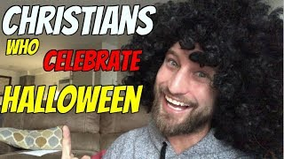 Video Christians who celebrate Halloween 👻 WE NEED TO CHAT! MP3, 3GP, MP4, WEBM, AVI, FLV November 2018