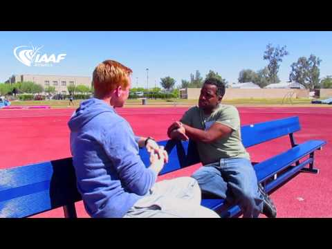 IAAF Inside Athletics - episode 10 (IAAF)