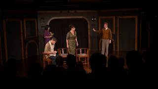 Tennessee Williams Unscripted - Impro Theatre