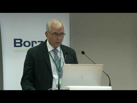 Dr. Karlo Peršolja, Zelena transformacija in nova realnost, dobrodošlica organizatorja