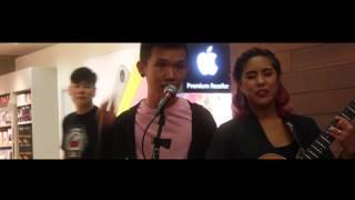 Video Shawn Tok & Daphne Khoo - I'm Yours MP3, 3GP, MP4, WEBM, AVI, FLV April 2019